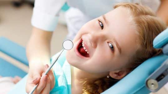 children's dental benefit scheme, wantirna south dentist