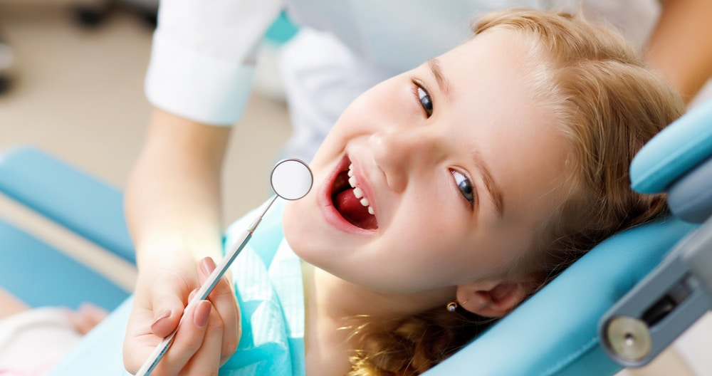 children's dental benefit scheme, wantirna south dentist
