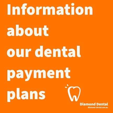 Dental Payment Plans Information