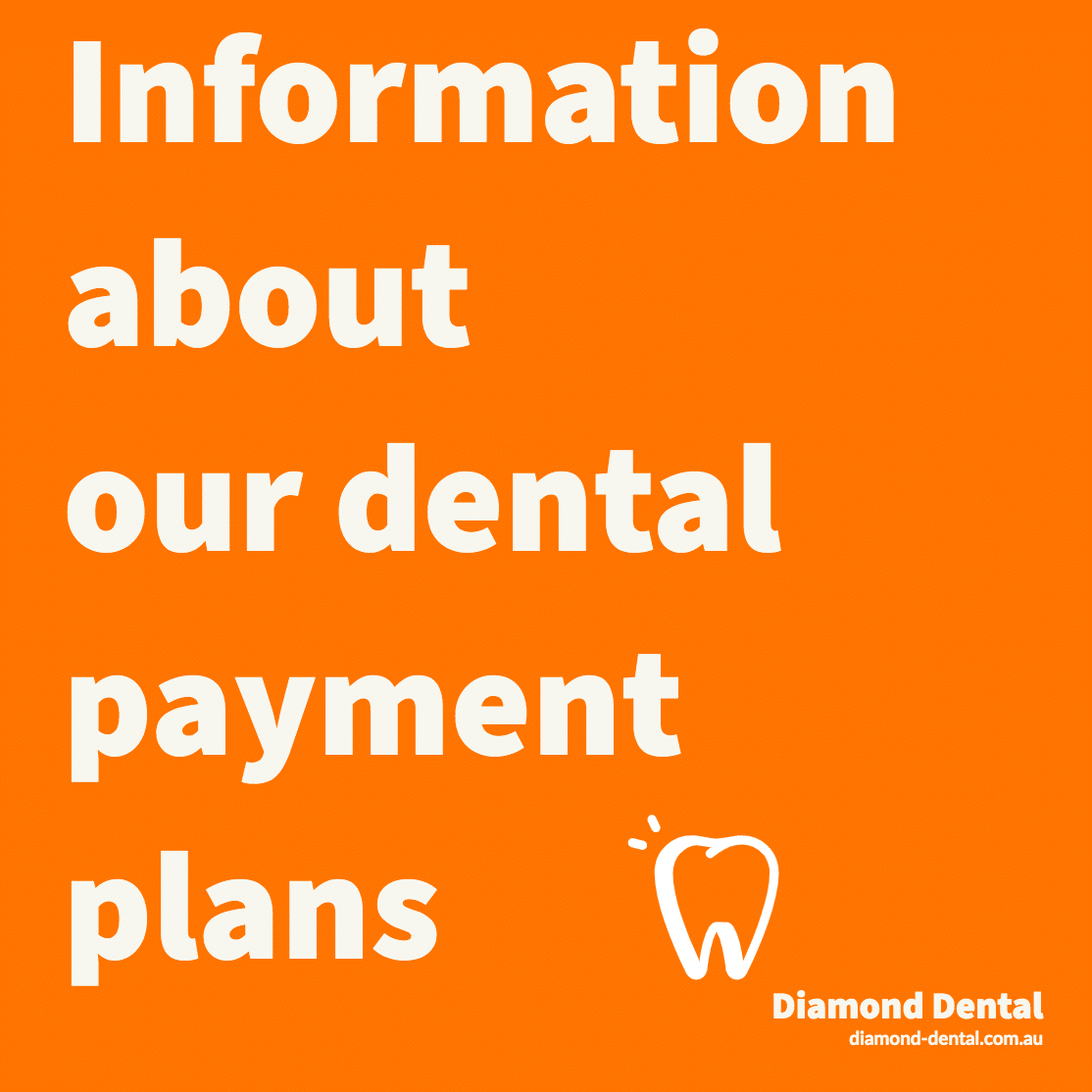 Dental Payment Plans in Wantirna